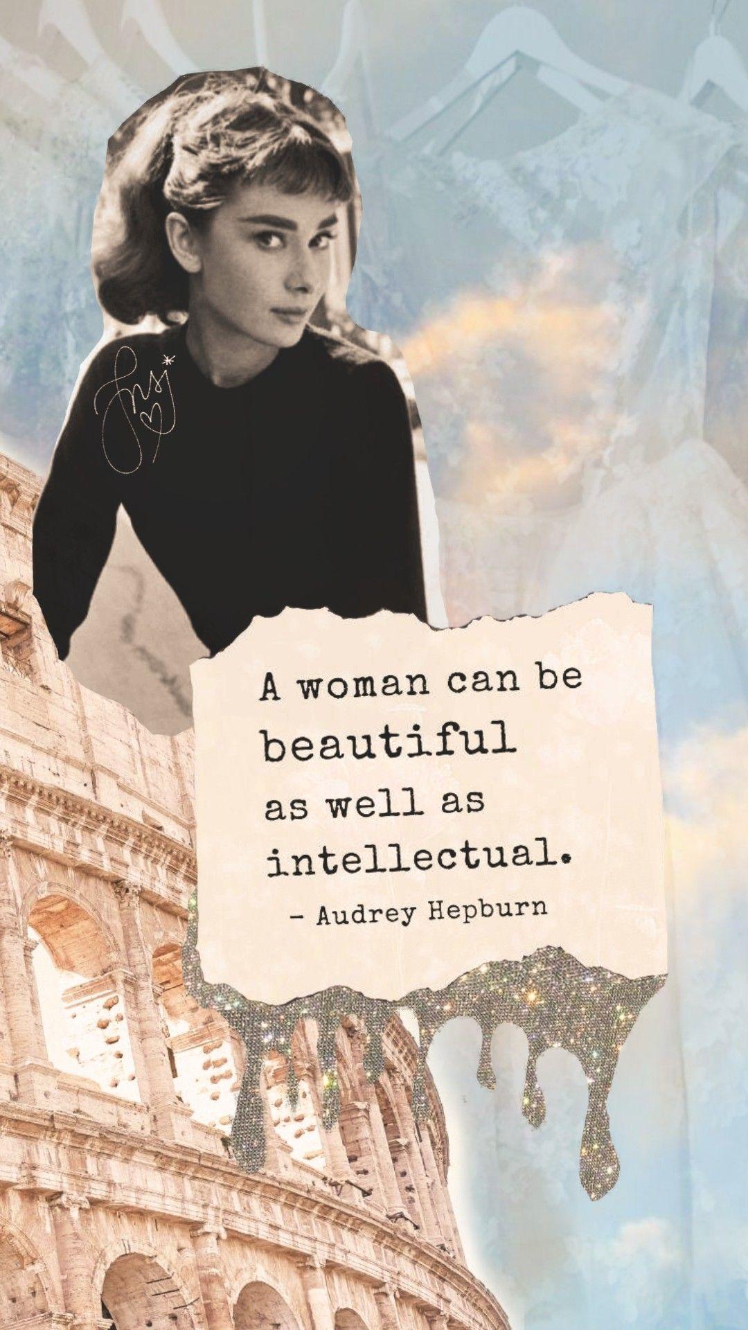 Audrey Hepburn In 2020 Audrey Hepburn Wallpaper Audrey Hepburn Quotes Audrey Hepburn Photos