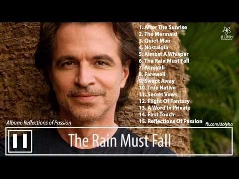 Audiophile - Album Reflections of Passion - Yanni