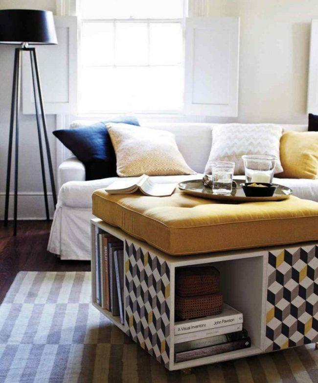 Aufbewahrung von Schmuck und Wertsachen - tolle Möbel mit ...