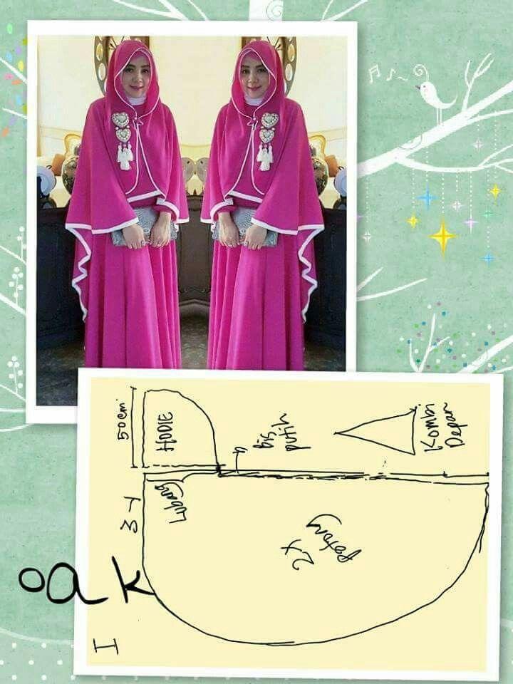 Hijabers dress