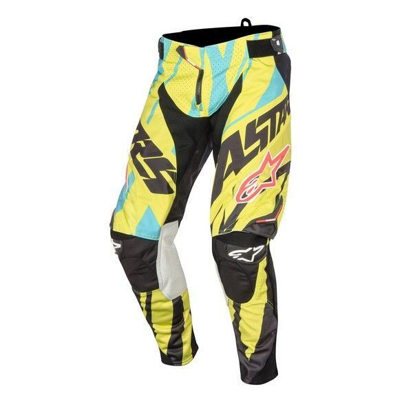 MX1 - Techstar Tomac Pants, £149.99 (http://www.mx1.co.uk/products.php?product=Techstar-Tomac-Pants/)