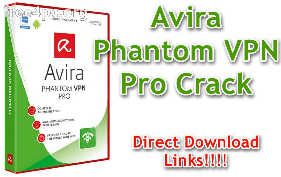 Avira Phantom Vpn Pro Activator Helps To Improve Security In The Anonymity Of The Internet To Protect The Connection Through Robust Methods In 2020 Private Network Android Apps Android Apk