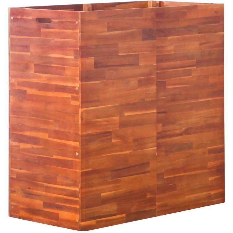 Jardiniere Bac Wood Planter Box Wood Planters Planter Boxes