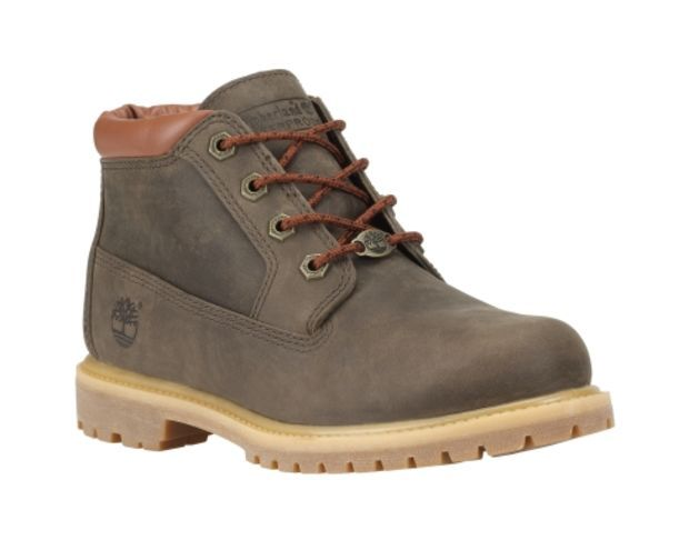 Timberland  Womens Waterproof Nellie Chukka Double Boots