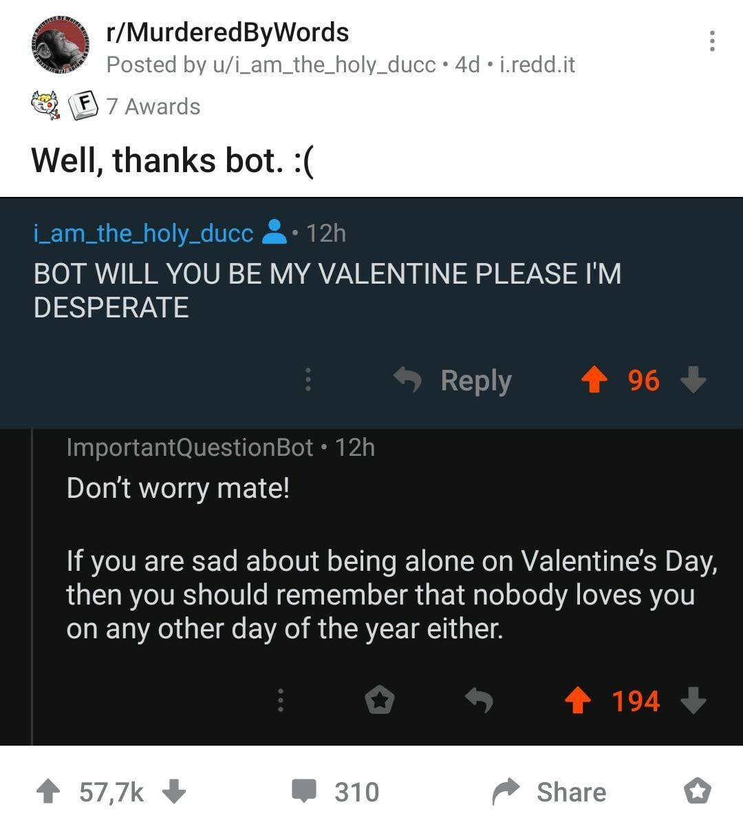 Follow Craventv And Craventvonyt For More Visit Us On Youtube For 10 Min Of Reddit Top Posts Read To Funny Comments How Are You Feeling Be My Valentine