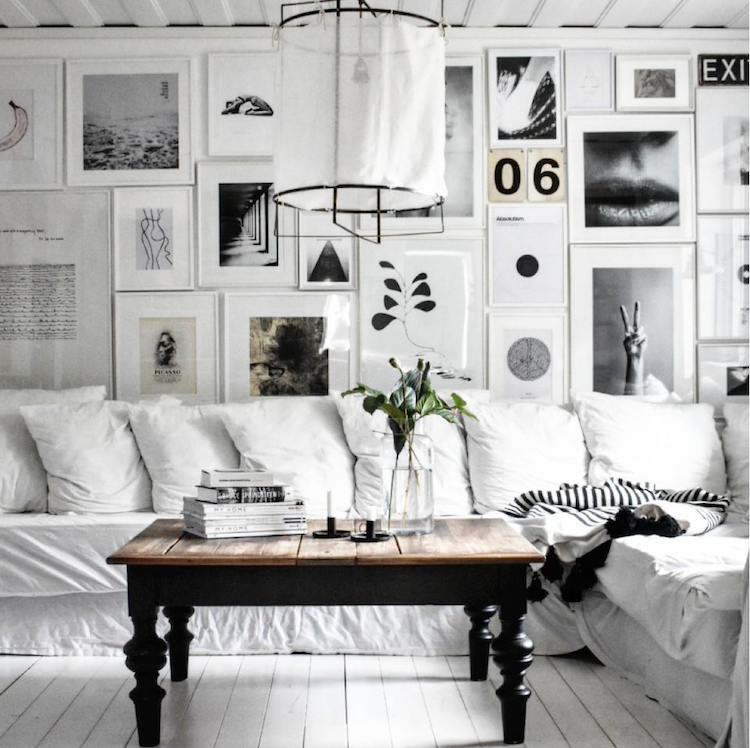 Gorgeous Ways To Incorporate Scandinavian Designs Into Your Home: A Beautiful Country Home In Värmland, Sweden