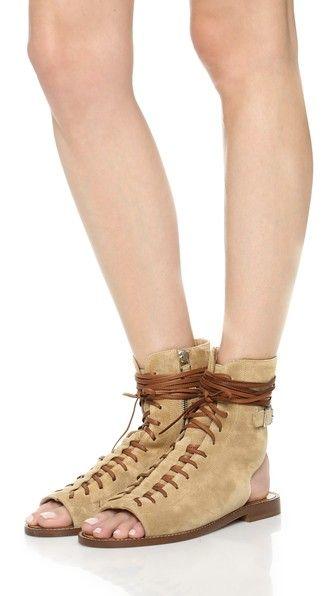 Belstaff Bowen Sandals