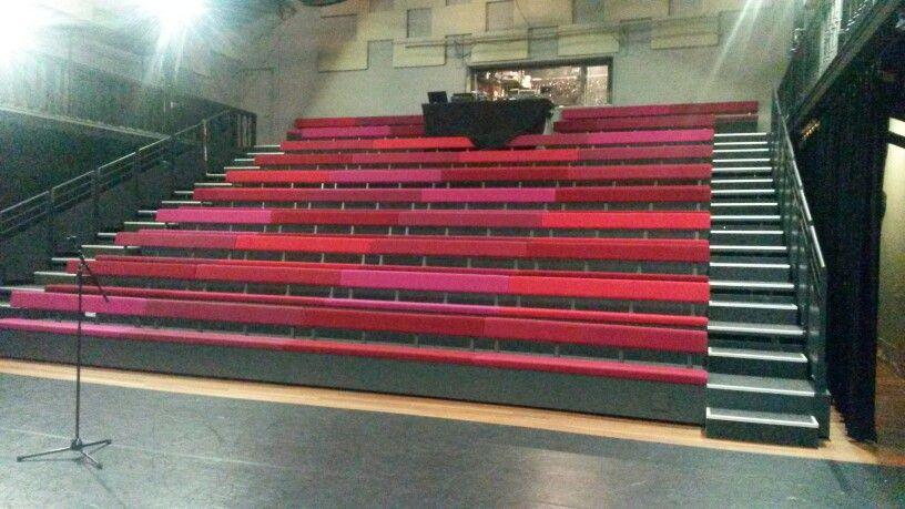 Theaterzaal de Krakeling