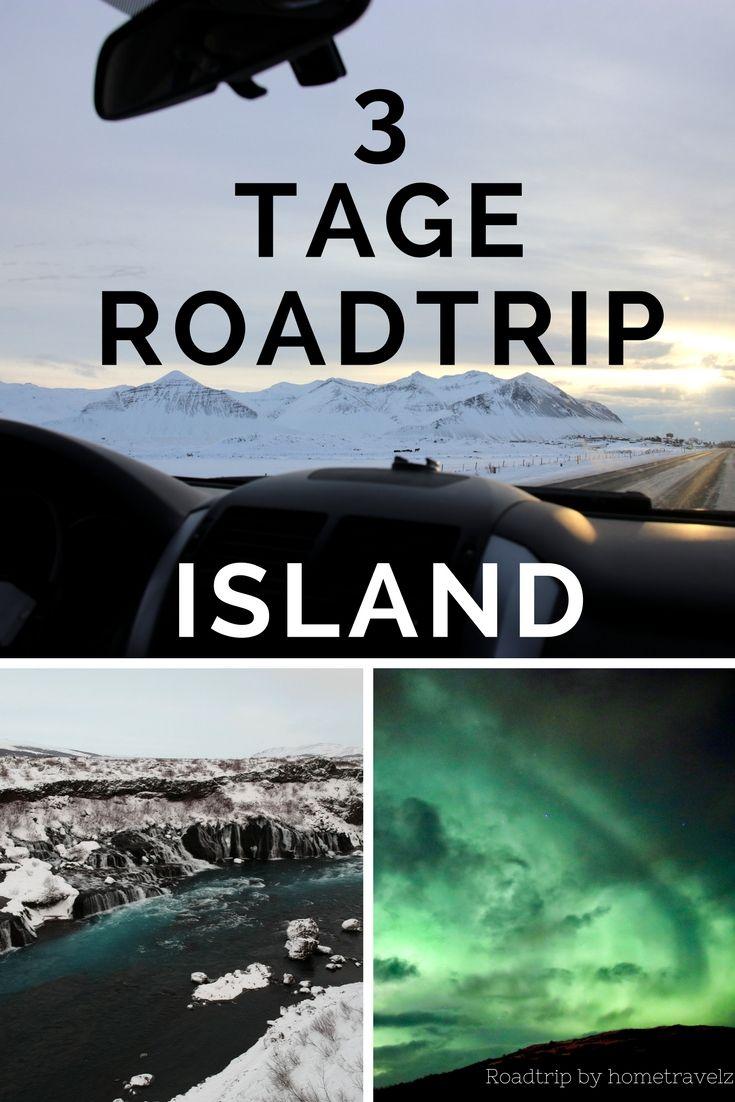 3 Tage Roadtrip durch Island. Wir sind in den Norden von Reykjavik, genauer in die Gegen um Borganes und Reykholt gefahren. Was wir auf diesem Kurztrip erlebt haben, das erfahrt ihr bei uns in diesem Artikel.