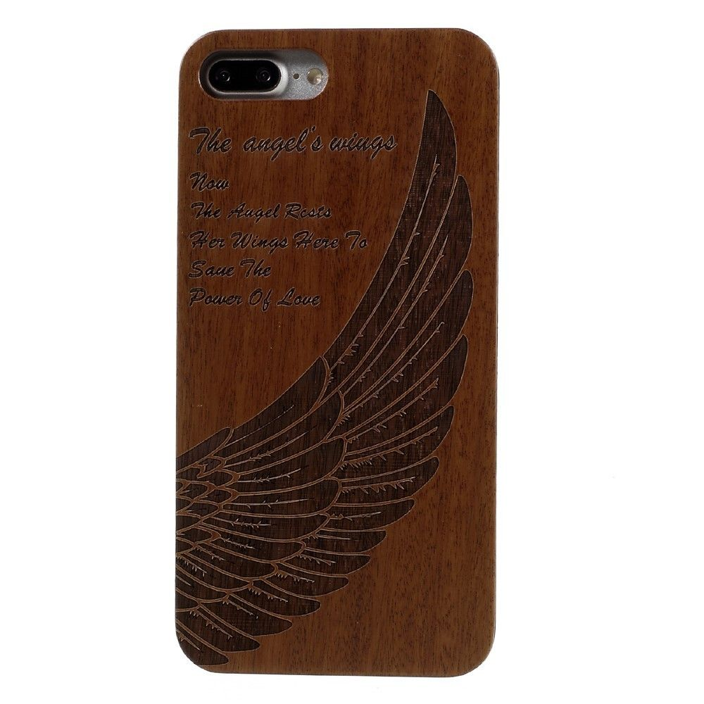 coque iphone 8 ailes
