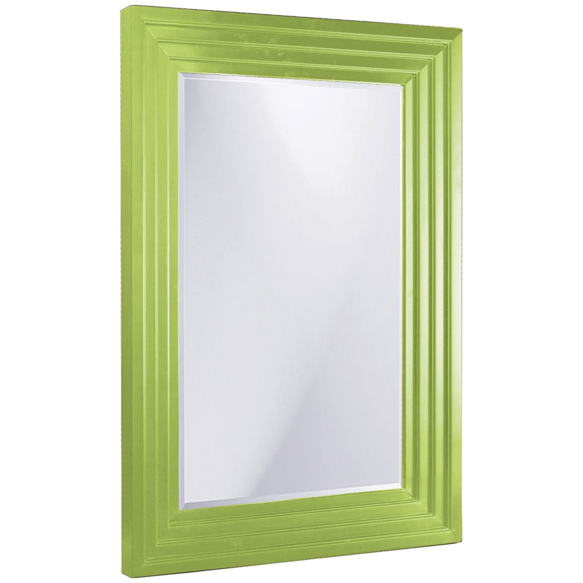 Howard Elliott Delano Green Small Mirror 43057smMG