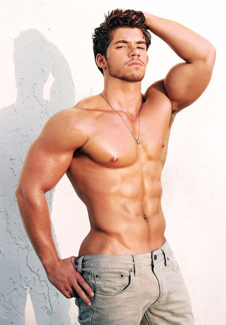 guy latino sexy