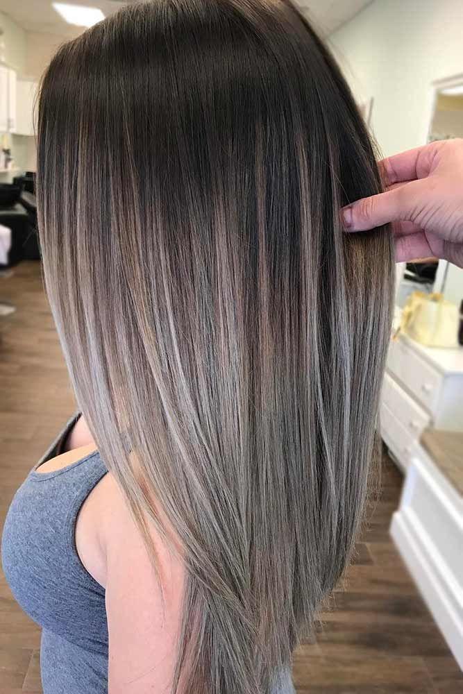 27 Cute Ideas To Spice Up Light Brown Hair Hair Hair
