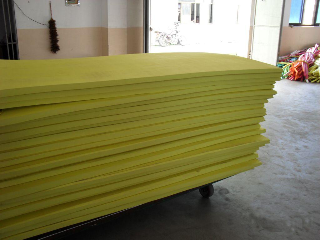 Large EVA foam sheet Close Cell | Deck pad | Foam sheets, Marine