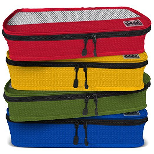 f30931dec1bb Packing Cubes: This Video Will Change the Way You Travel ...