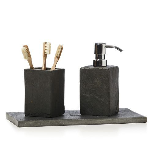 Bon Shop From Our Range Of Designer Bathroom Accessories At Adairs Online  Including Toilet Brush U0026 Roll Holders, Soap Dispensers U0026 Tumblers.