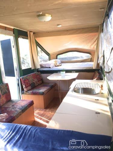 1984 Jayco Dove Caravans For Sale Caravans Rvs For Sale