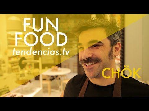 calle del Carme, Barcelona, chök, cronuts, restaurante, comida, food, fun food, foodies, cena, recetas, cocina, platos, bar, restaurant,