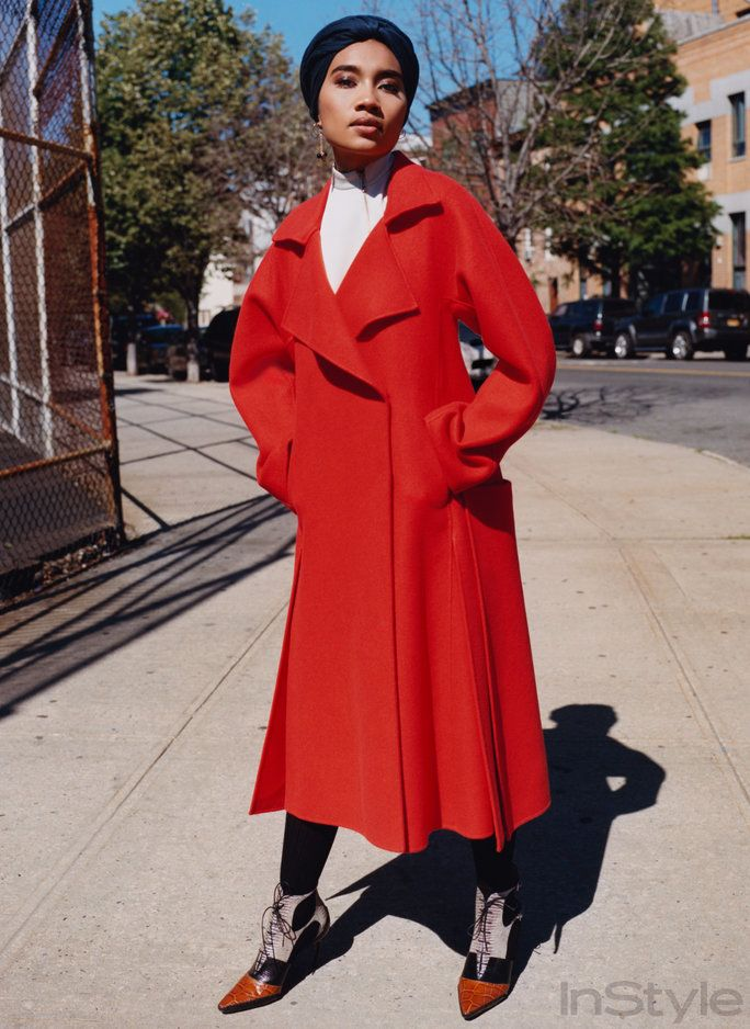 Singer Yuna Zarai Talks Fashion | Fashion, Yuna zarai ...