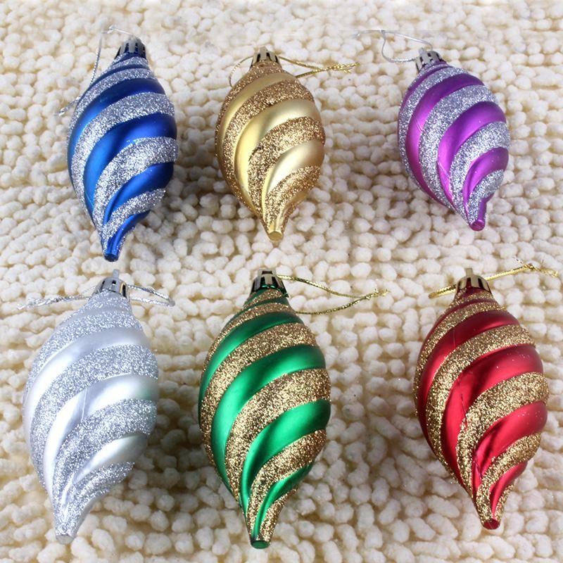 Wholesale Christmas decorations Christmas ball shaped ornaments - wholesale christmas decor