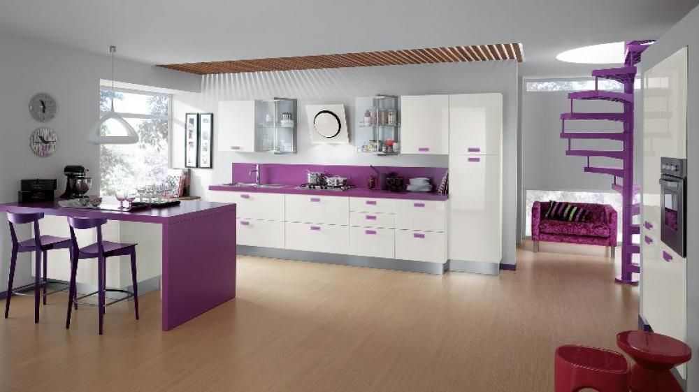 The #kitchen is one of the most important places in the #house , so it is important to consider a good kitchen design . Here are some tips with which you can innovate Visit http://www.suomenlvis.fi/