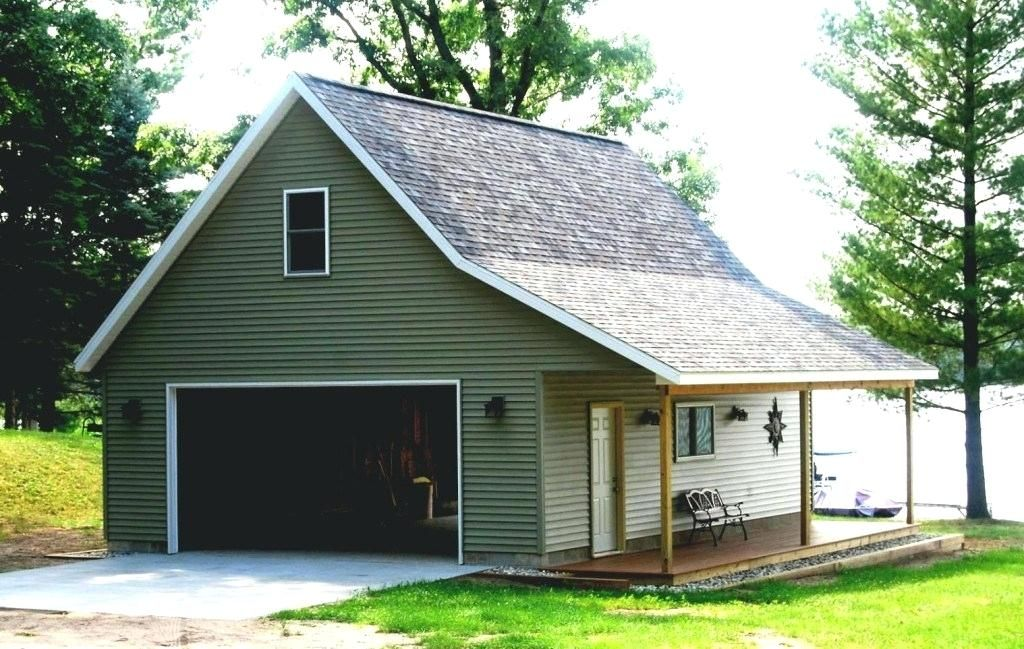 Garage Loft Kits : Home Designs and Style - Ideas Of The ...