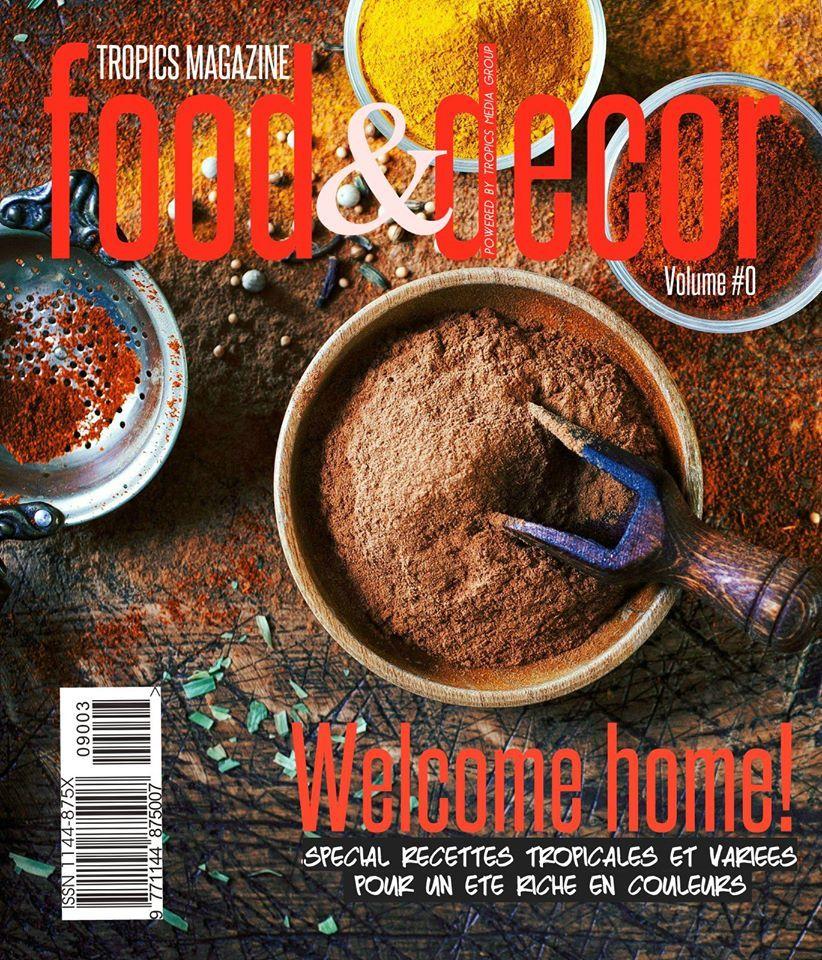 FOLLOW #TropicsFood ON PINTEREST/INSTAGRAM/TWITTER/FACEBOOK @TropicsFood. Powered by #TropicsMagazine