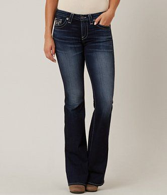 Big Star Vintage Alex Flare Stretch Jean - Women's Jeans | Buckle