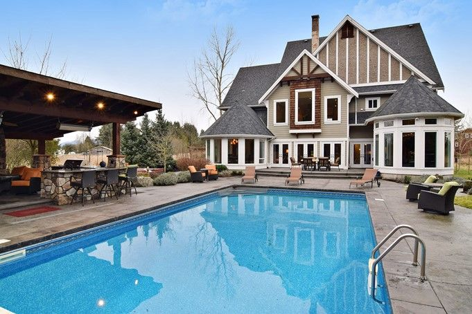 Virtual Tour of 22944 OLD YALE ROAD, Langley, MLS # R2032396, Langley Real Estate, Leo Ronse
