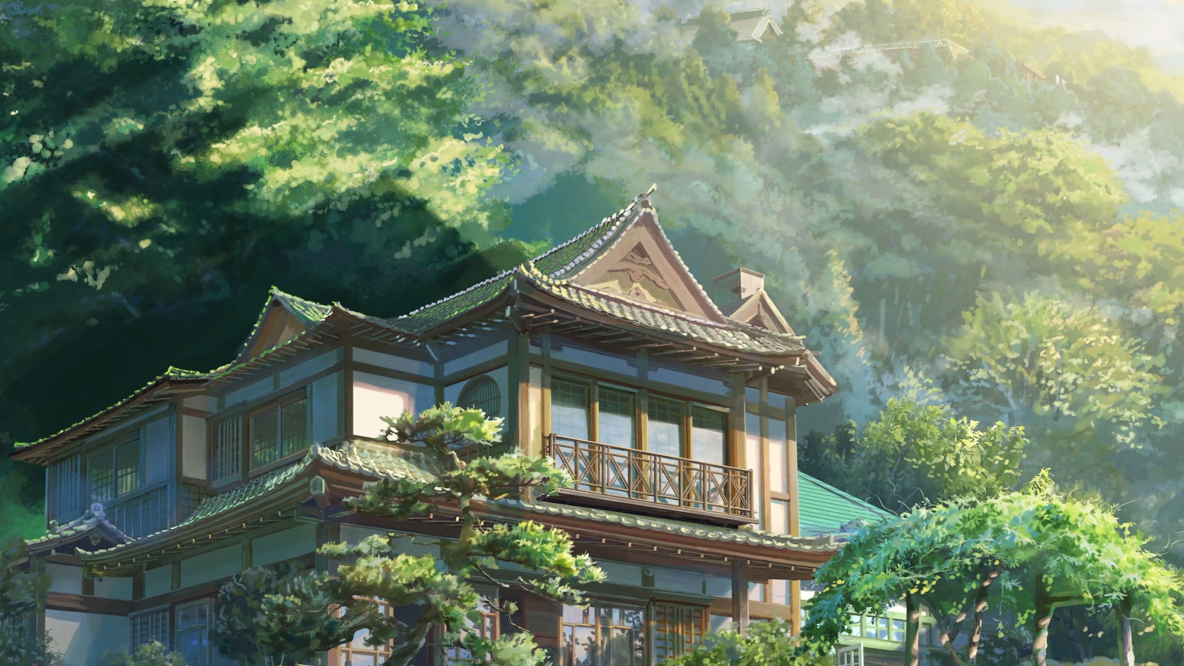It was so beautiful that i decided to take … Makoto Shinkai Kimi no Na Wa #4K #wallpaper #hdwallpaper # ...