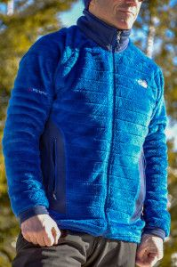 d86ff2135 Gear Review: The North Face Radium Hi-Loft Jacket | Harness Thermal ...