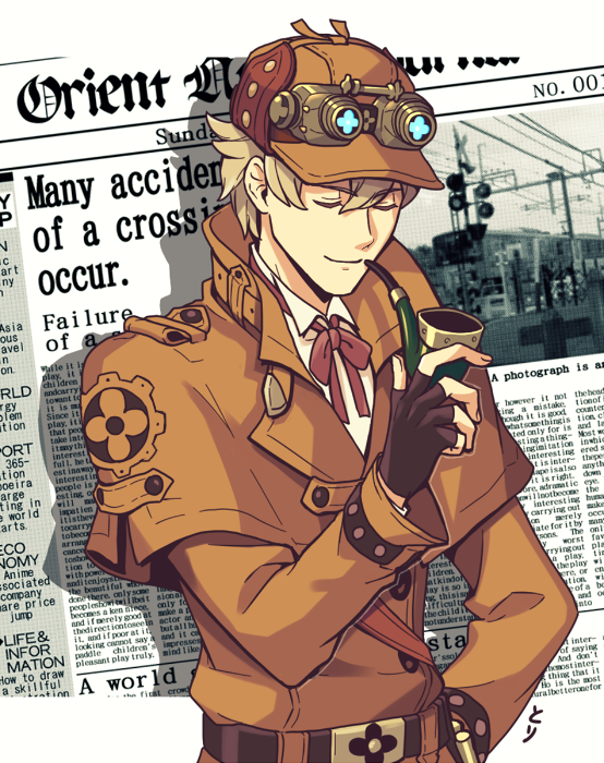 Pin by SEnpai on OwO (With images) Sherlock, Anime