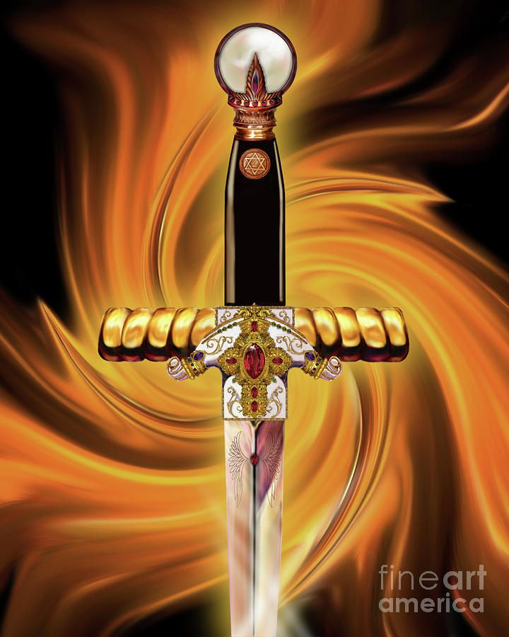 Image result for Prophetic The sword and the scepter