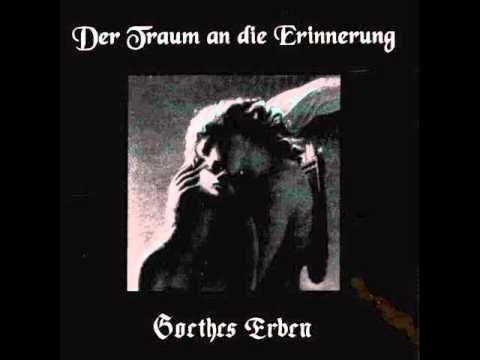 Goethes Erben - Der Vergaß zu Atmen