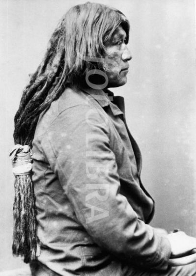Miguel. Chief of the Yuma Indians | Native american pictures