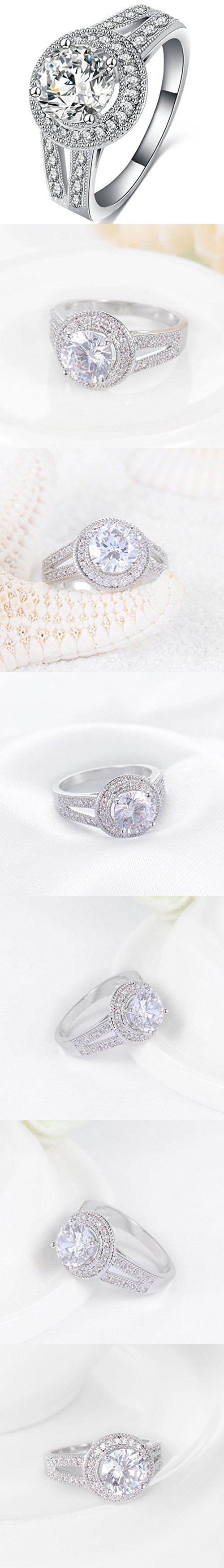 hancocks diamond bands jewellers engagement for view details and cluster bridal ring sapphire jewellery her