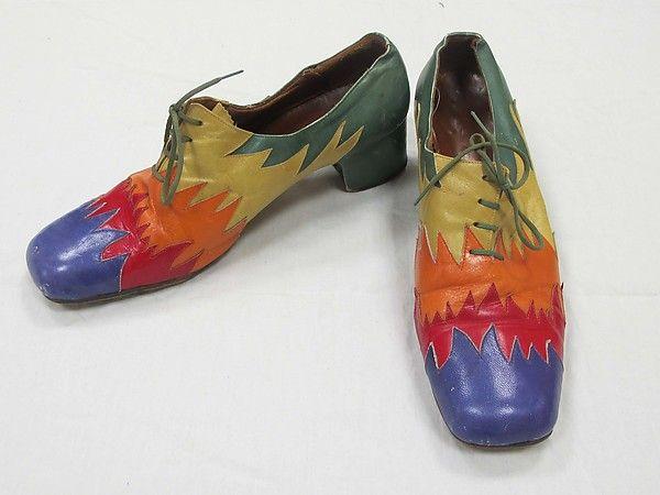 Ronald Kolodzie | Shoes | American | 1970s