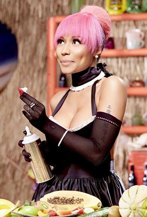 093330004020 Nicki minaj whip cream   Nicki Minaj   Nicki minaj, Nicki minaj ...