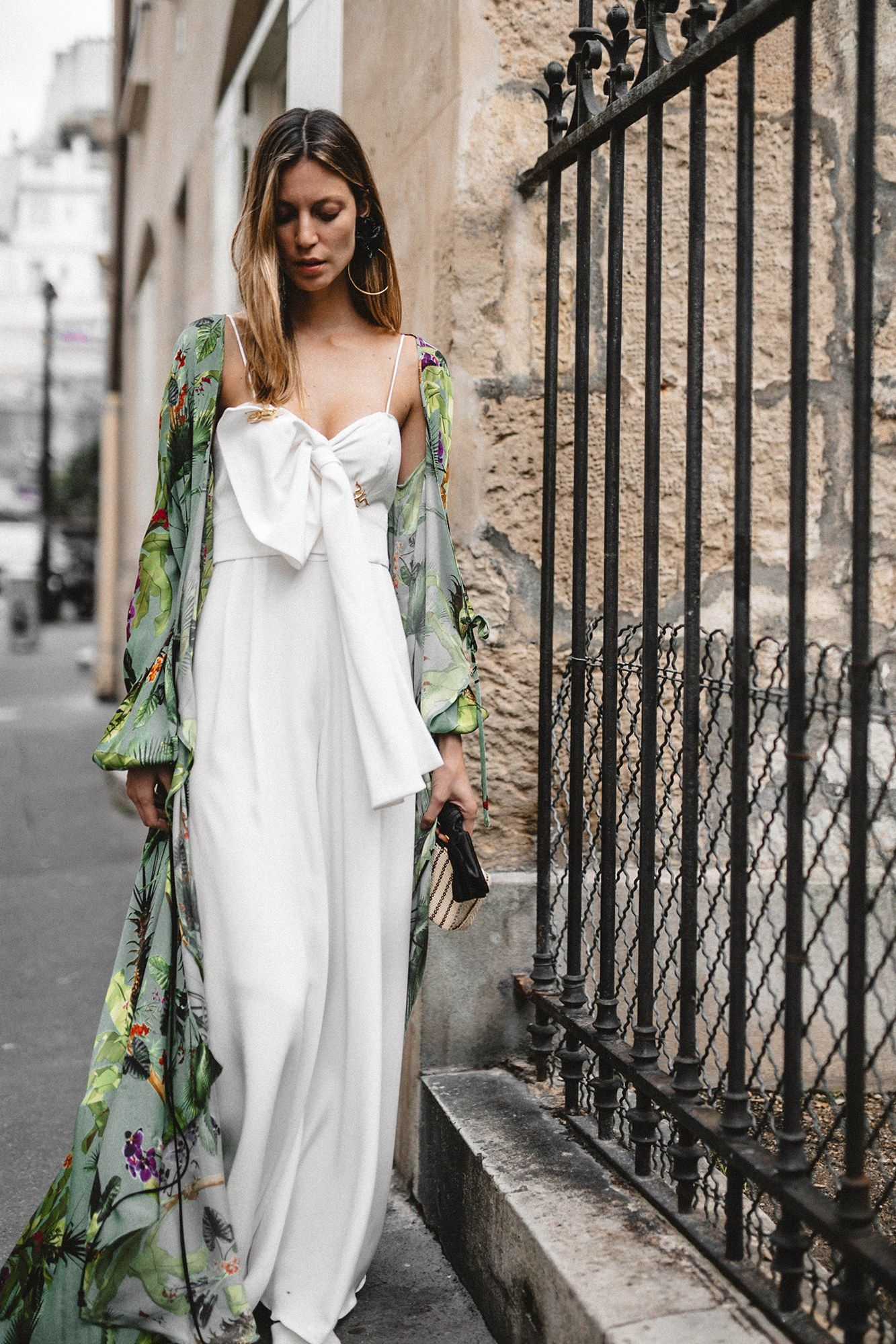 Johanna Ortiz Spring 2018 Ready-to-Wear Fashion Show | Spring ...