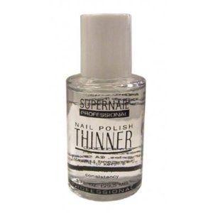 Use Nail Polish Thinner Not Nail Polish Remover To Revive Thick Goopy Bottles Of Nail Polish Diy Manicure Nail Tips Nails At Home