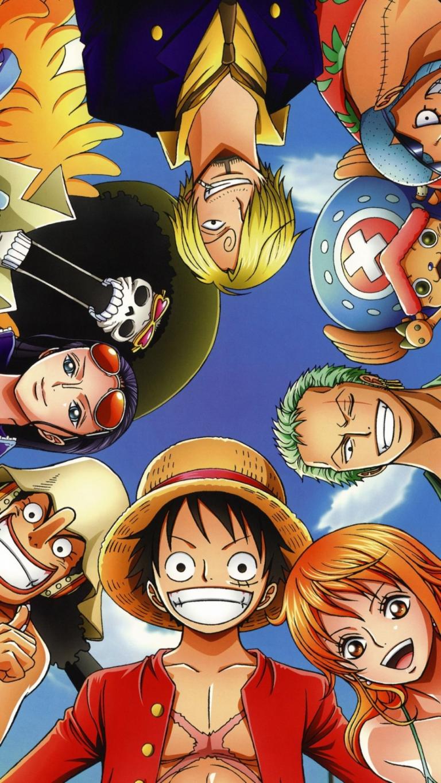 Fond D'écran One Piece HD Et 4K À Télécharger Gratuit en