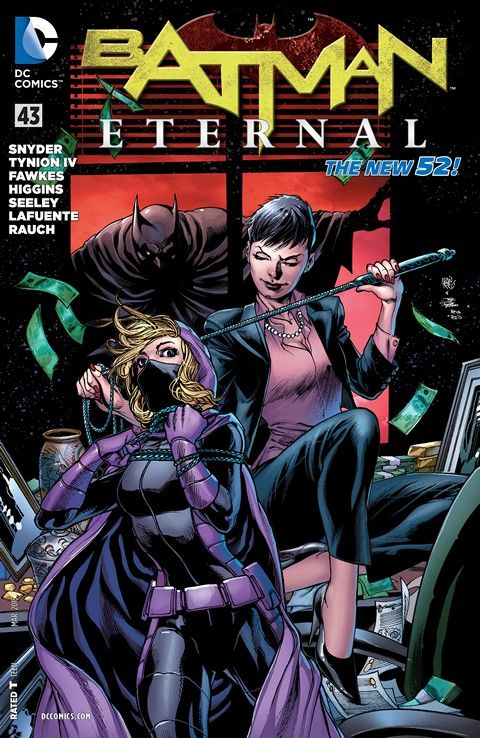 batman eternal 043 free download get free dc and marvel comic only