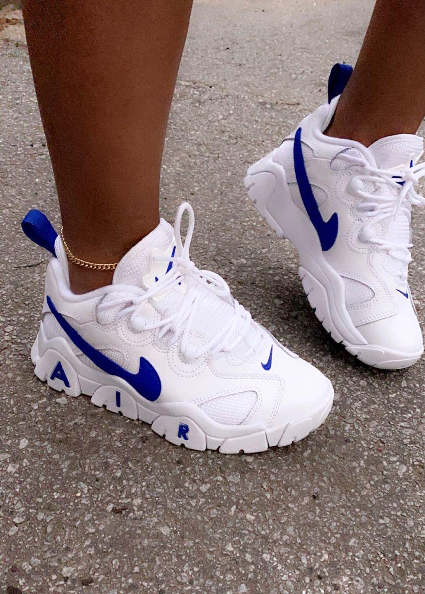 Nike Barrage 90 S Kicks Shoes Hype Shoes Jordan Shoes Girls