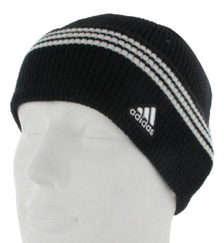 f6e5d34c1b1 adidas Men s Seal Fold Beanie Hat