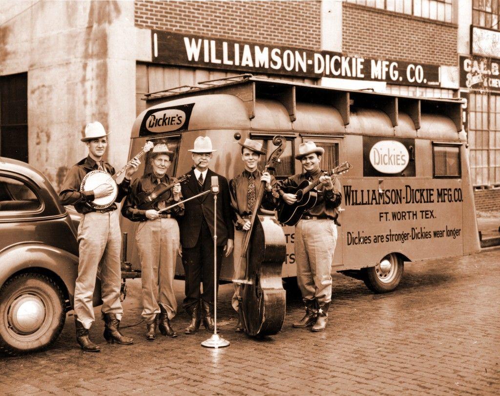 company band Dickies, Fort worth texas, Snoop dog