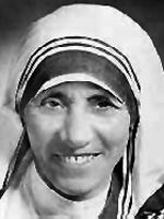 Images of | Mother teresa