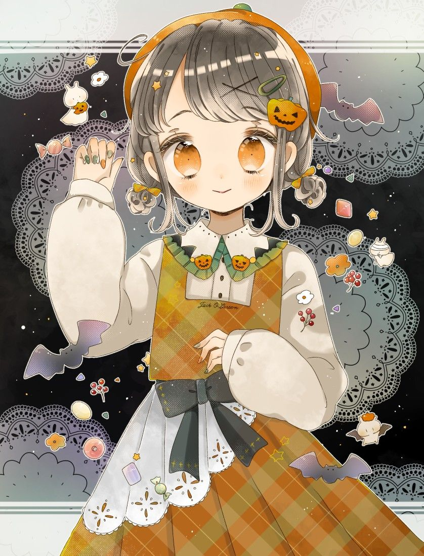 Pin by Serena Tsukino on Halloween + Autumn in 2020