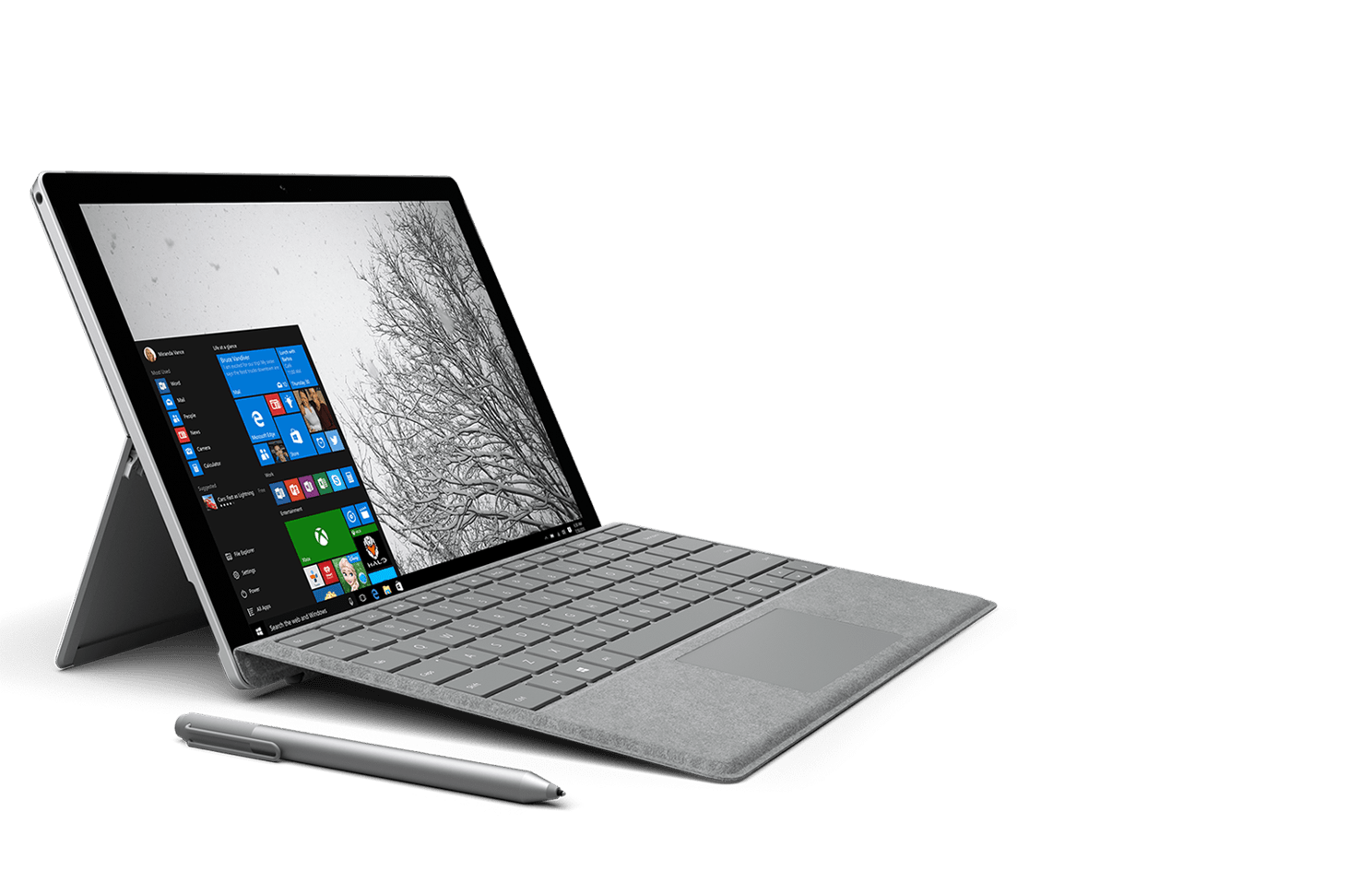 A Surface Pro 4 With The Signature Type Cover Is My Favorite Laptop Tablet Hybrid Replacing Microsoft Surface Microsoft Surface Pro 4 Microsoft Surface Laptop