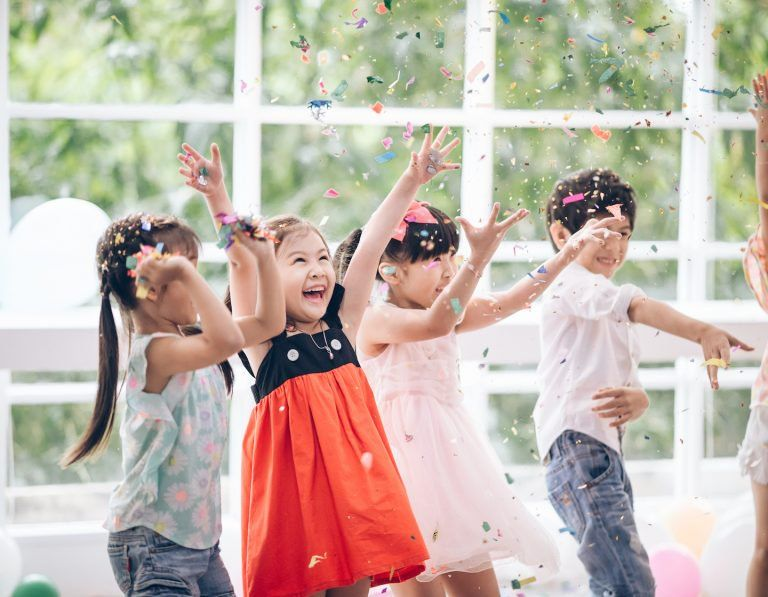 Best Singapore Birthday Party Venues for Kids, Adults