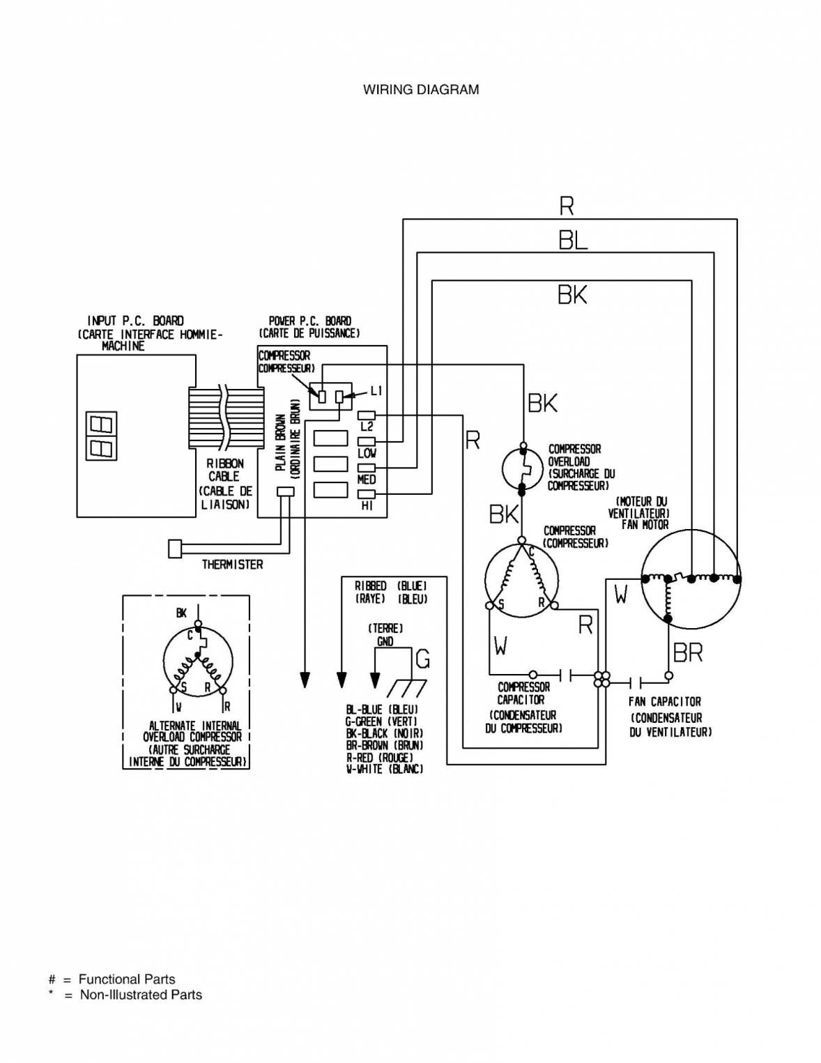 10 Rv Electrical Wiring Diagram In 2020 Electrical Wiring Diagram Circuit Diagram Diagram Design